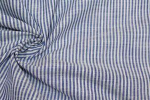 Рубашечная ткань полоска 7181/D2/C#2