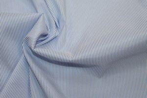 Блузочная ткань полоска 7175/C#1