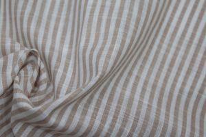 Рубашечная ткань полоска 7181/D3/C#1