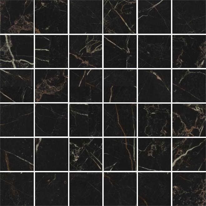 MM5283 | Декор Фрагонар чёрный