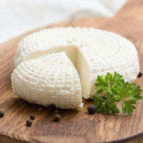 сыр адыгейский домашний