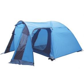 Кемпинговая четырехместная палатка Green Glade Tarzan 4