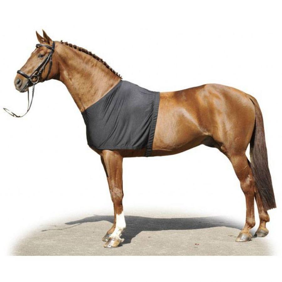 """Полупопона из лайкры на плечи лошади. """"Horse Comfort"""""""
