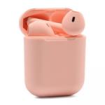 Орбита OT-ERB26 Розовый наушники - гарнитура (Bluetooth) *2