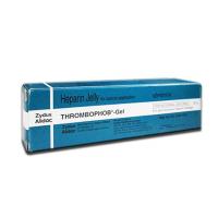 Тромбофоб - эффективный гель для профилактики и лечения тромбофлебита поверхностных вен, а также спортивных травм, гематом, отеков, геморроя.Тромбофоб гель Зидус Кадила | Zydus Cadila Thrombophob Gel