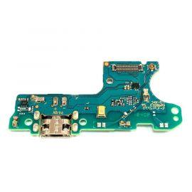 плата с разъемом зарядки ZB633KL