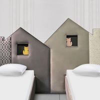 Кровать-домик Only Zoo №2