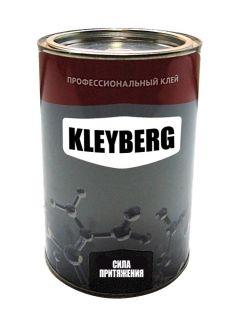 """Клей 900 И Полиуретановый """"KLEYBERG"""" 1 л"""