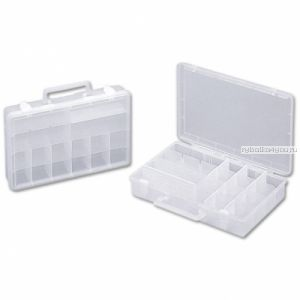 Коробка рыболов. Meiho FEEDER BOX 333/228/72 (FEEDER-1800)