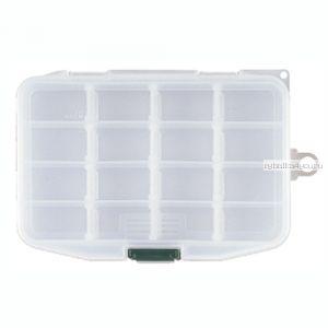 Коробка рыболов. Meiho SFC Fly Case L 186/103/34 (FLY-L)