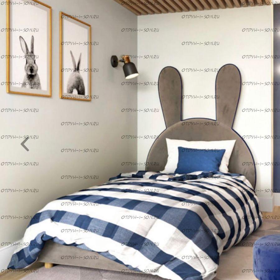 Кровать Only Zoo №5