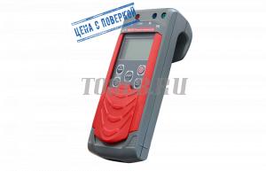 ПЗО-510/1 ПРО - измеритель параметров устройств защитного отключения