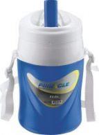 Изотермический контейнер Pinnacle Platino 1 л синий