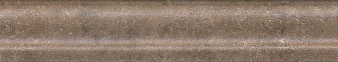 BLD016   Бордюр Багет Виченца коричневый