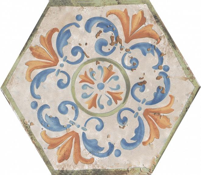 HGD/A156/SG2300   Декор Виченца Майолика