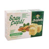 Соан Папди без сахара Bestofindia Воздушные индийские сладости, 250г