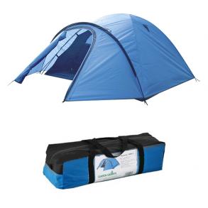 Трехместная палатка Green Glade Nida 3
