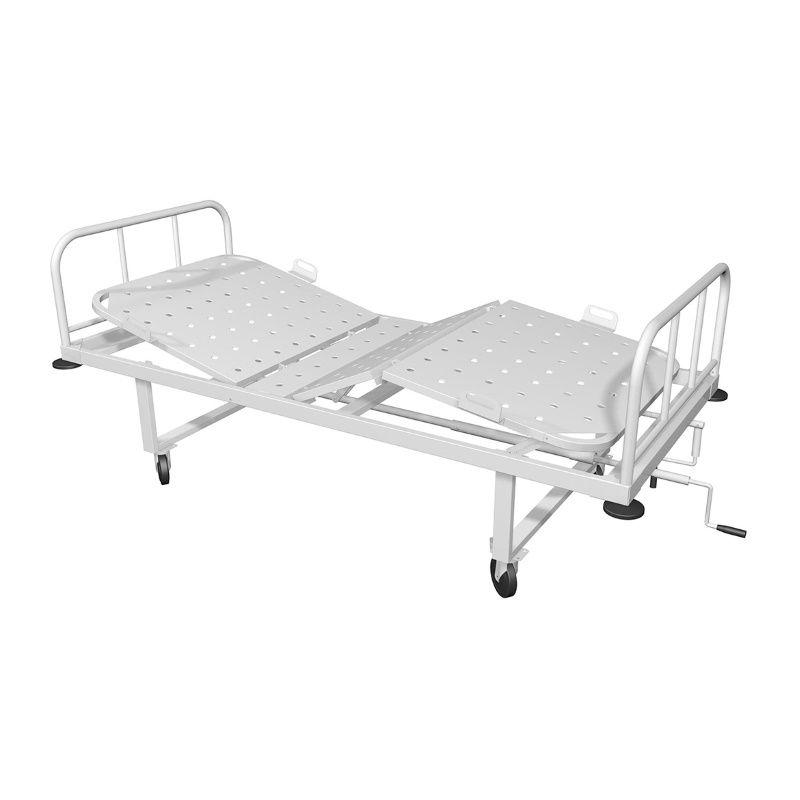 Кровать медицинская «КМ-04»
