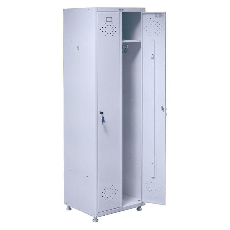 Шкаф для одежды «HILFE МД 2 ШМ-SS (21-50)»