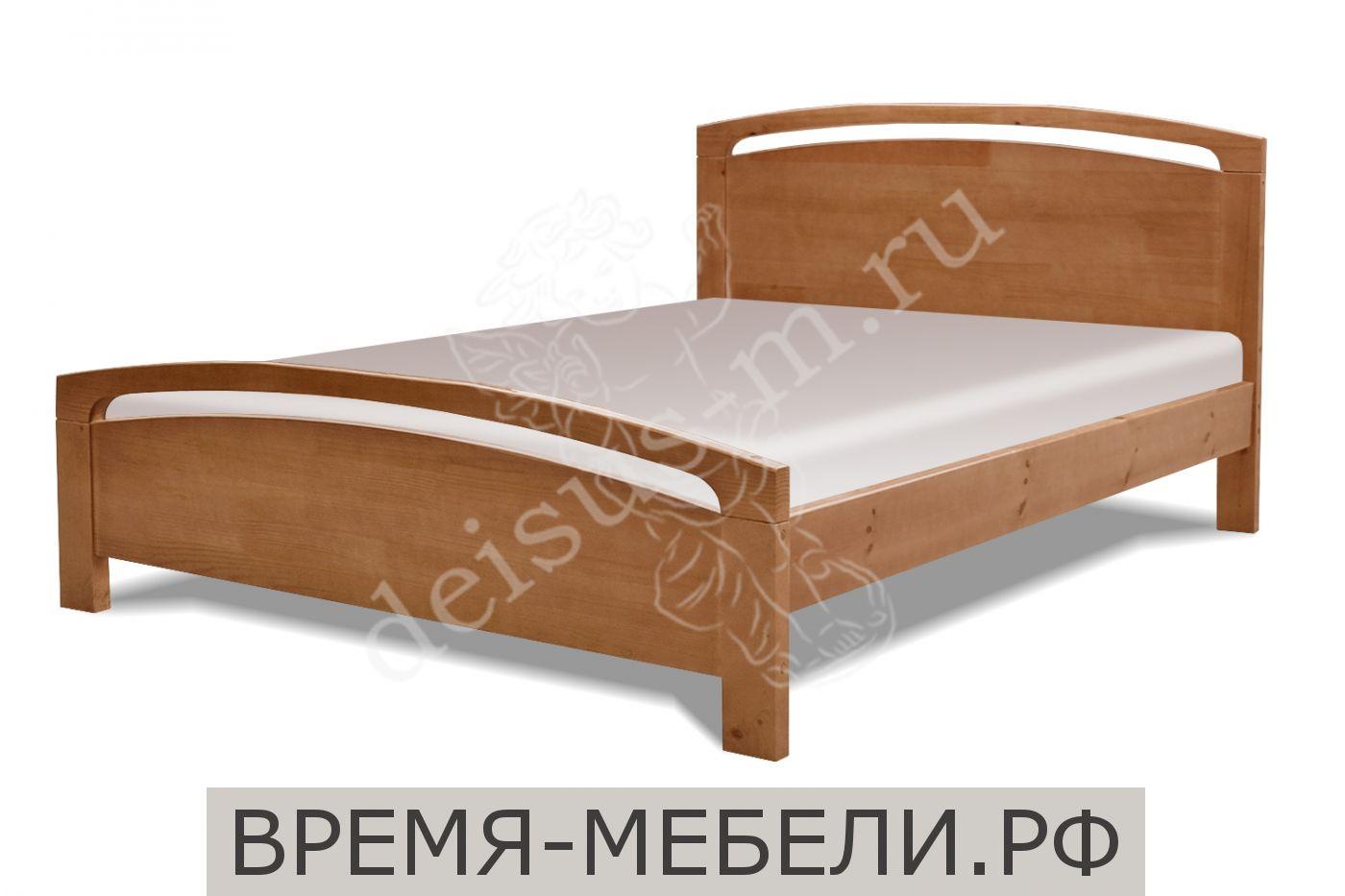 Кровать Бали-М