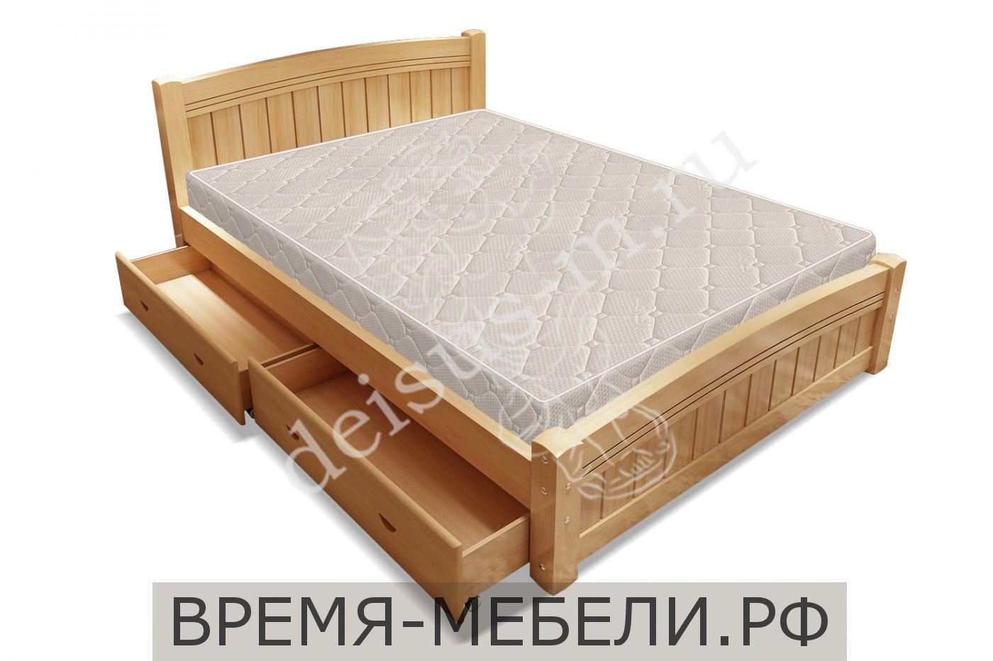 Кровать Вилора-М