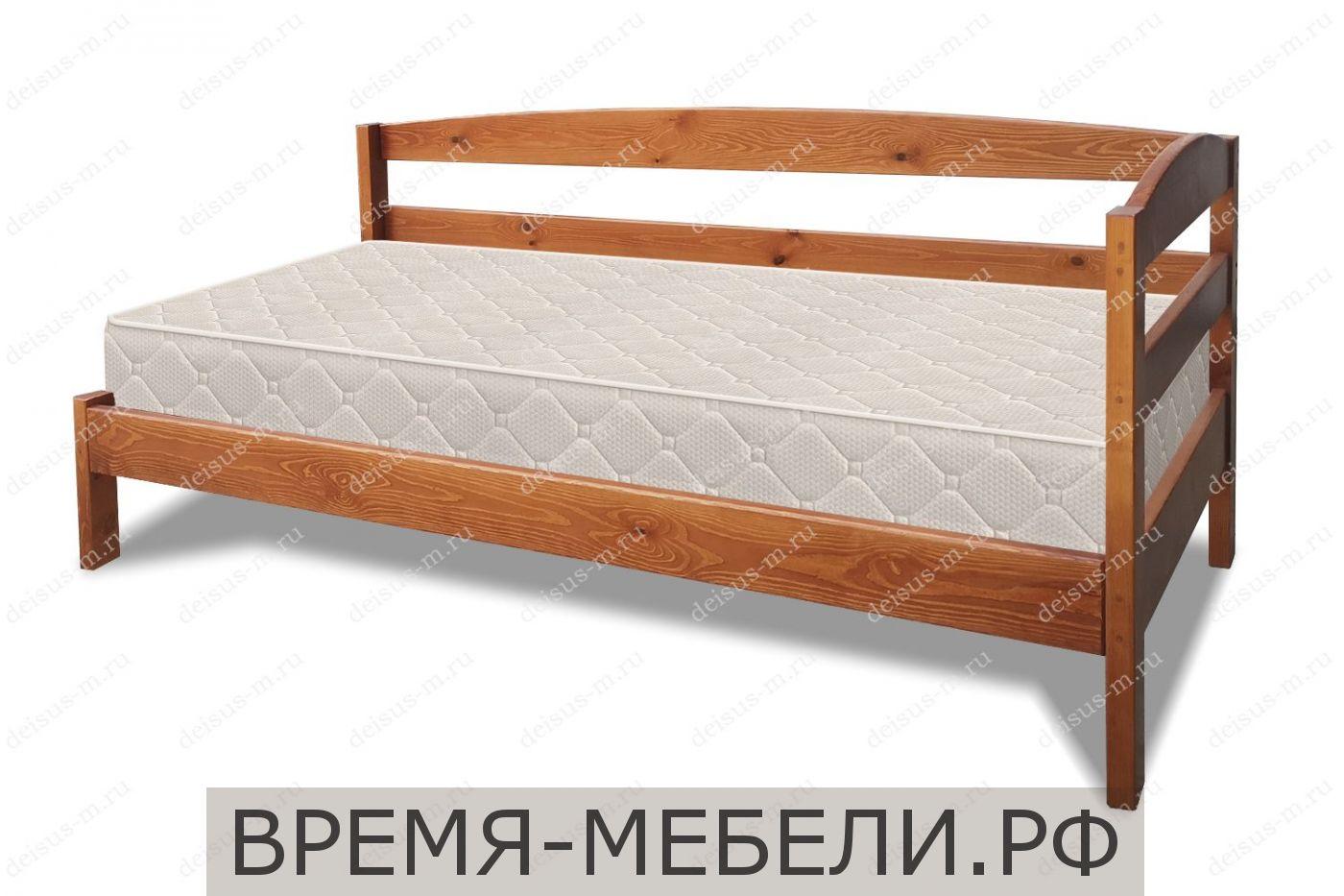 Кровать Ирма-М