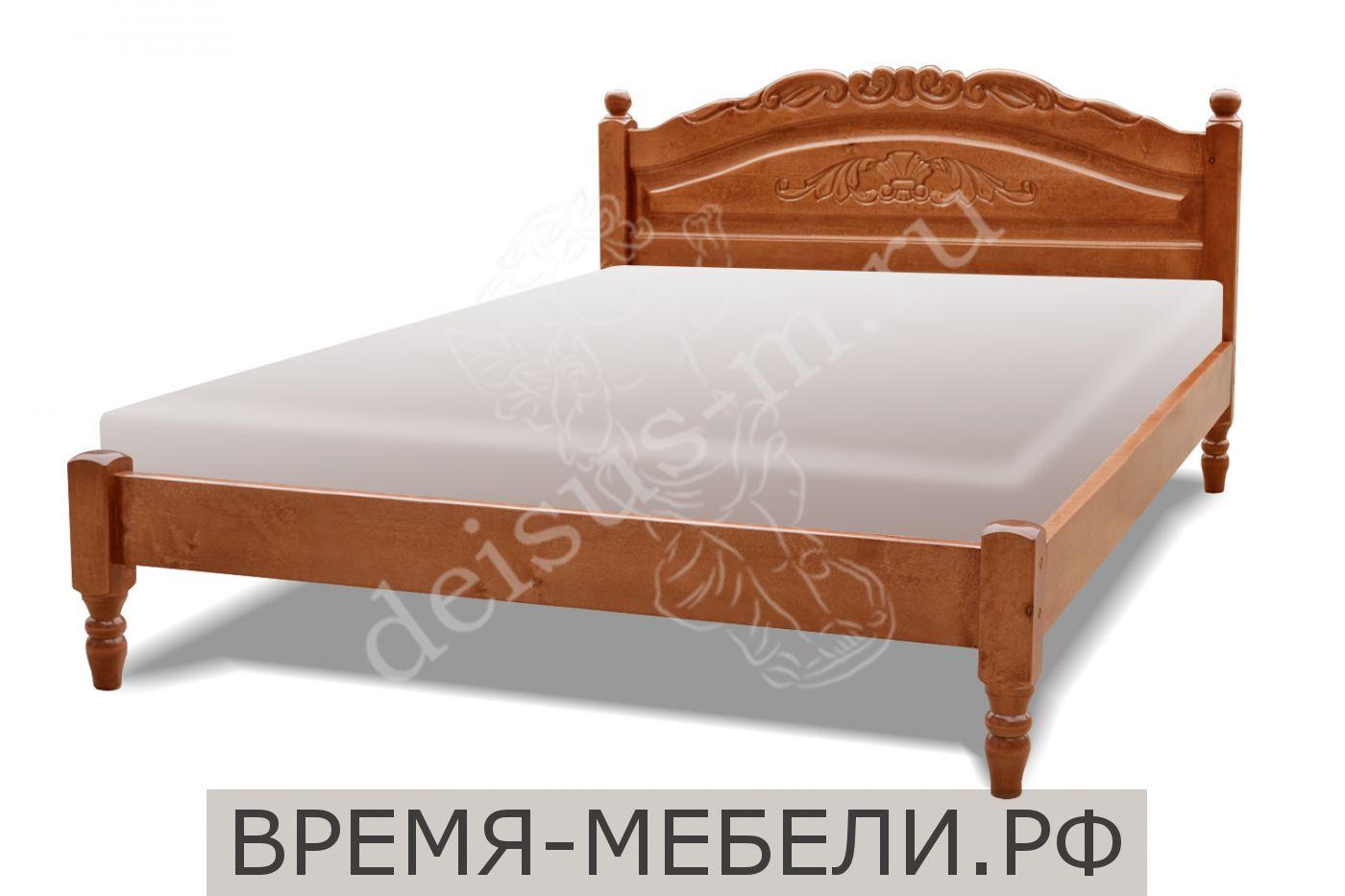 Кровать Скортеза-М