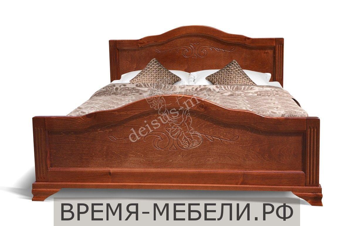 Кровать Вея-М
