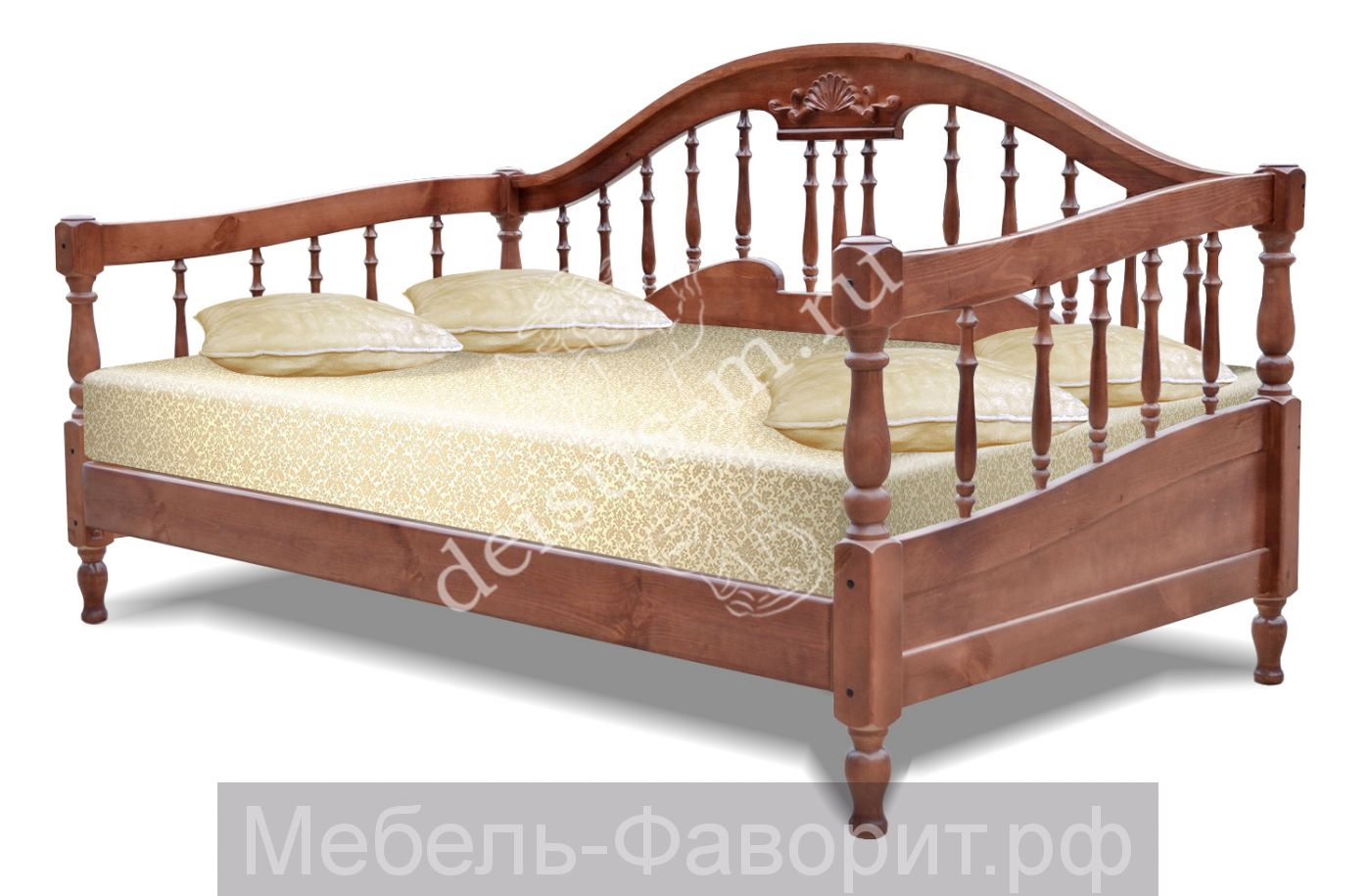 Кровать Монако-М