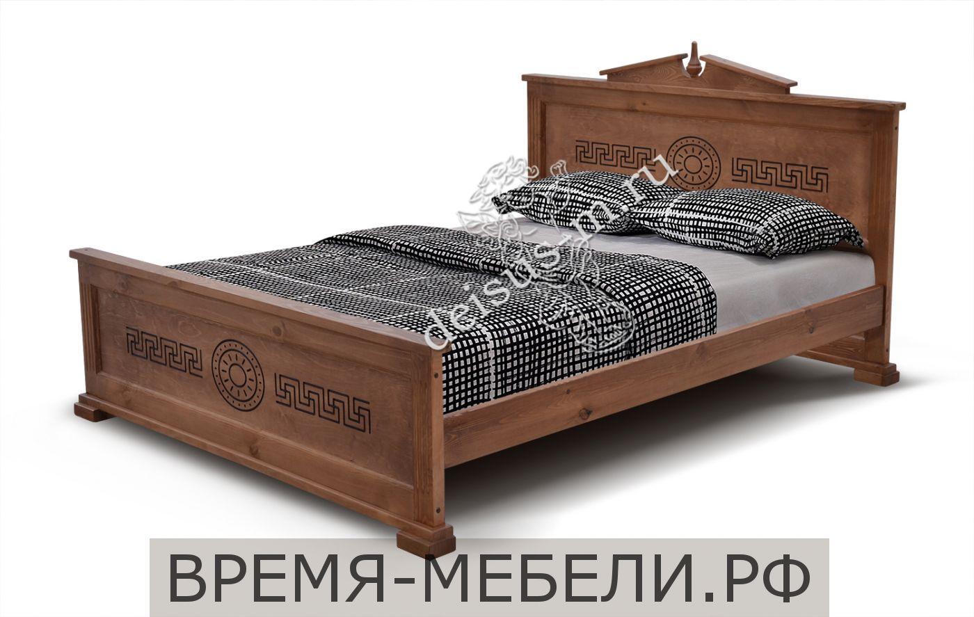 Кровать Пальмира-М