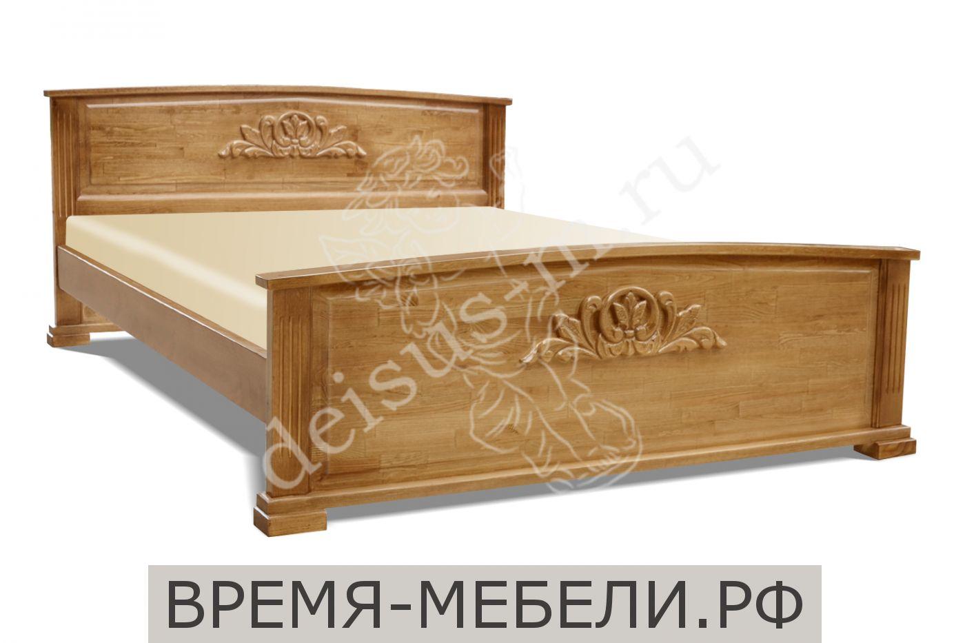 Кровать Диана-М