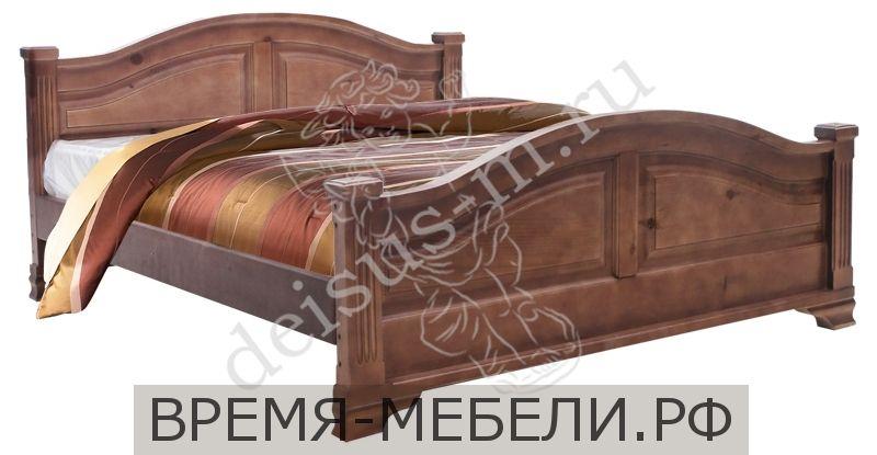 Кровать Европа-М