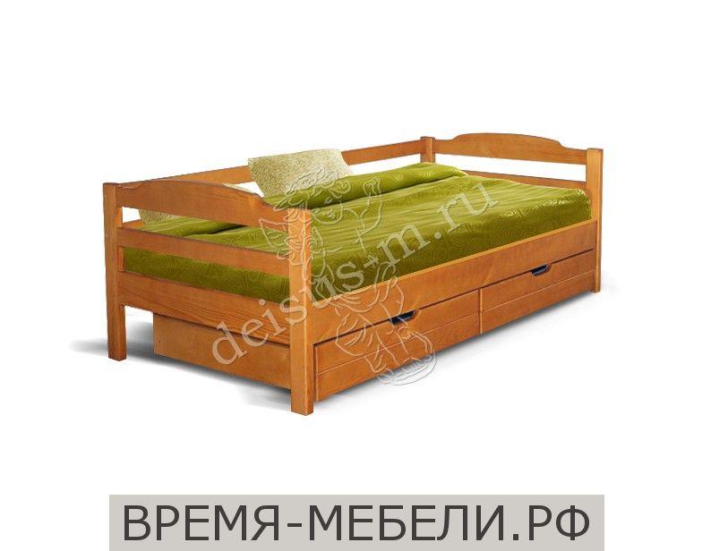 Кровать Лицей-М