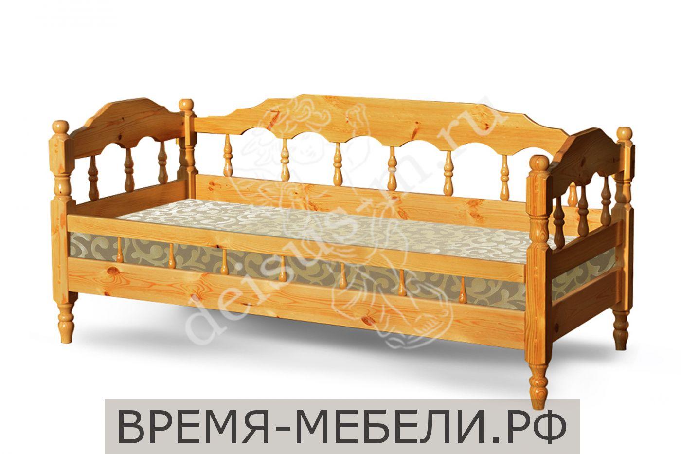 Кровать Медея-М