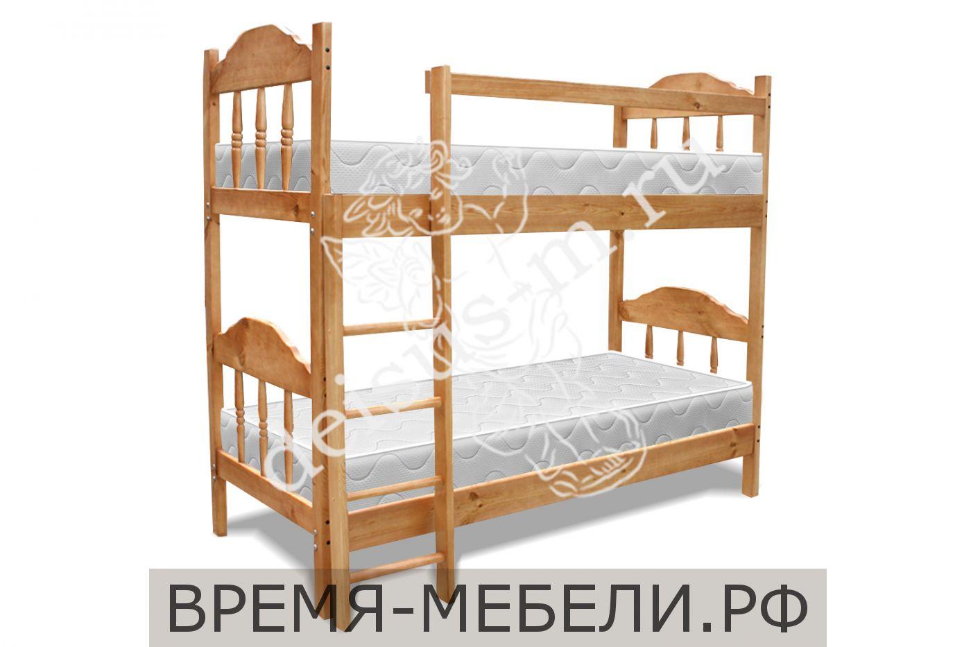 Кровать Маугли-М