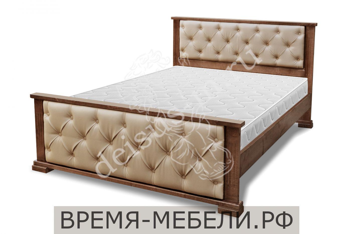 Кровать Мери-М