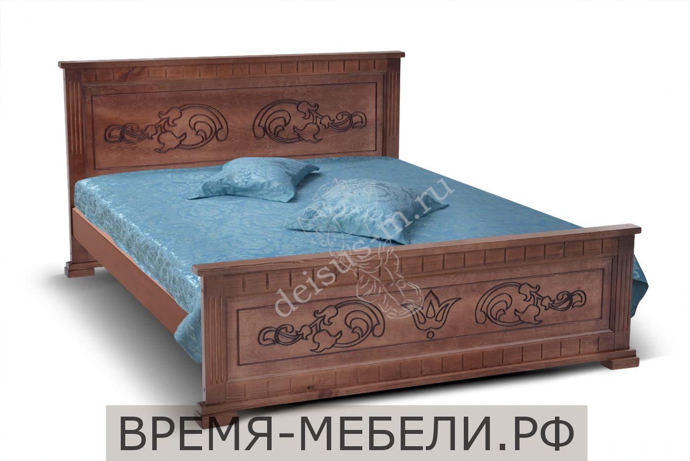 Кровать Доминика-М