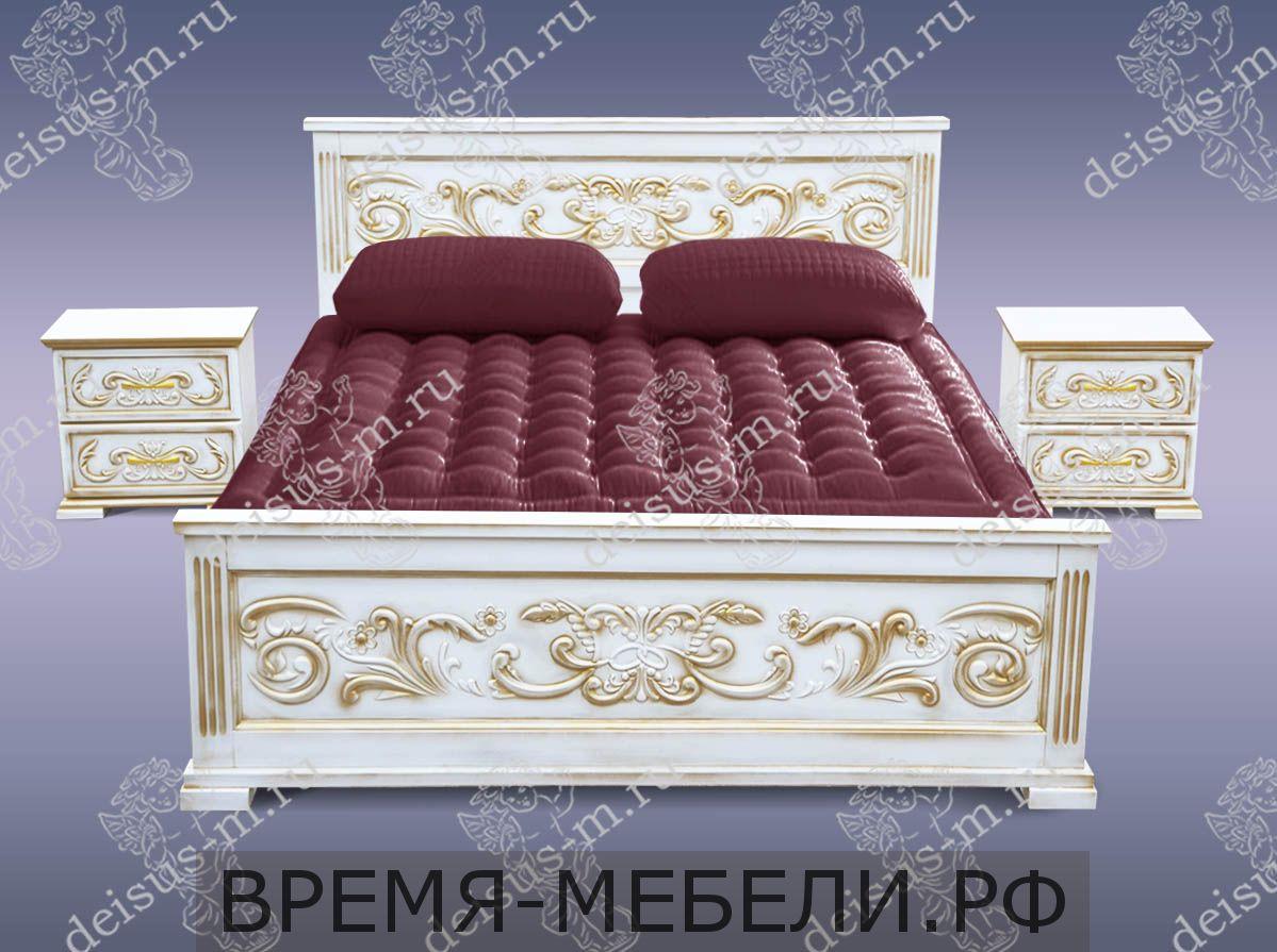 Спальный гарнитур Флоренция-М