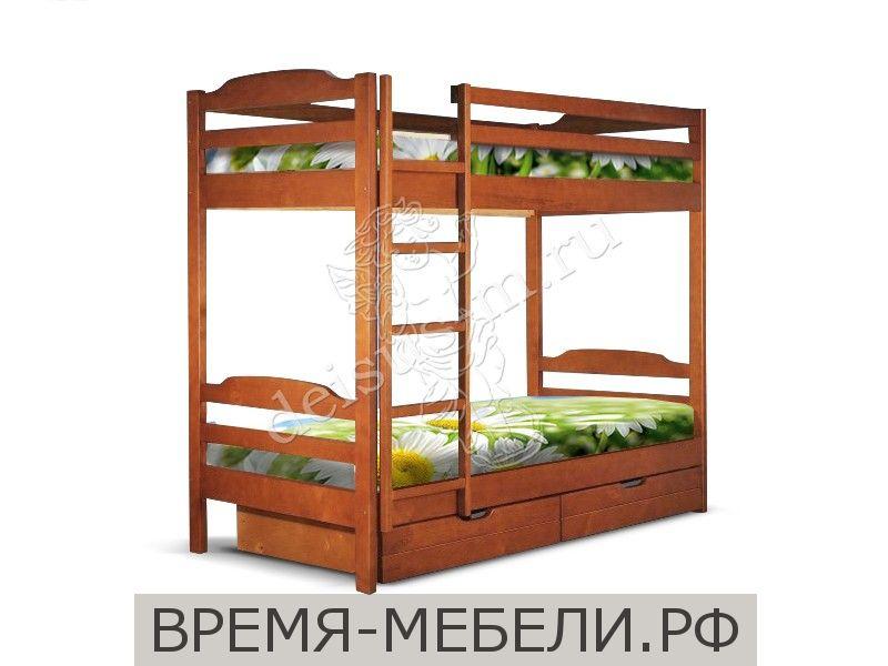 Кровать Тандем-М