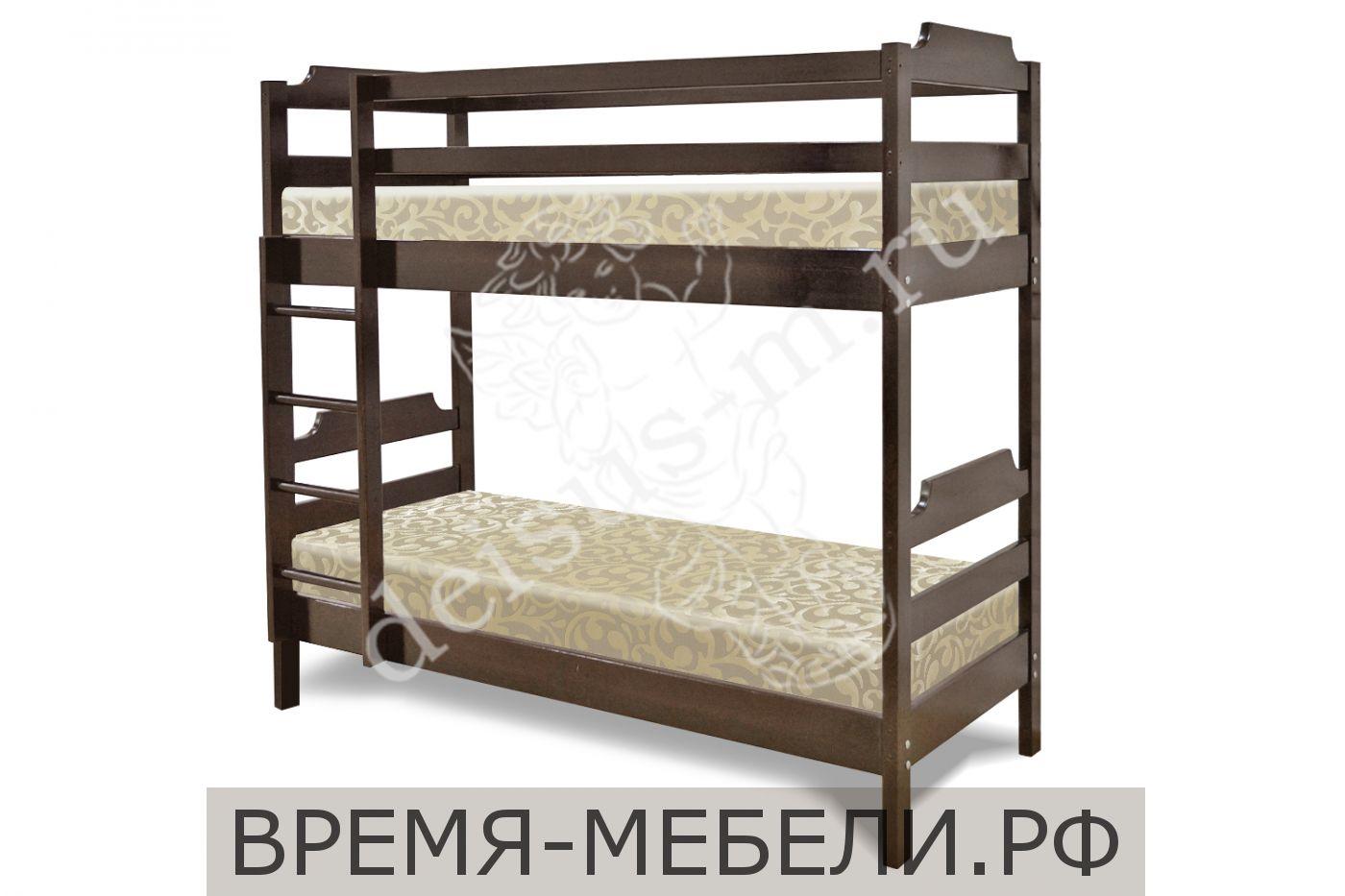 Кровать Кадет-М 2