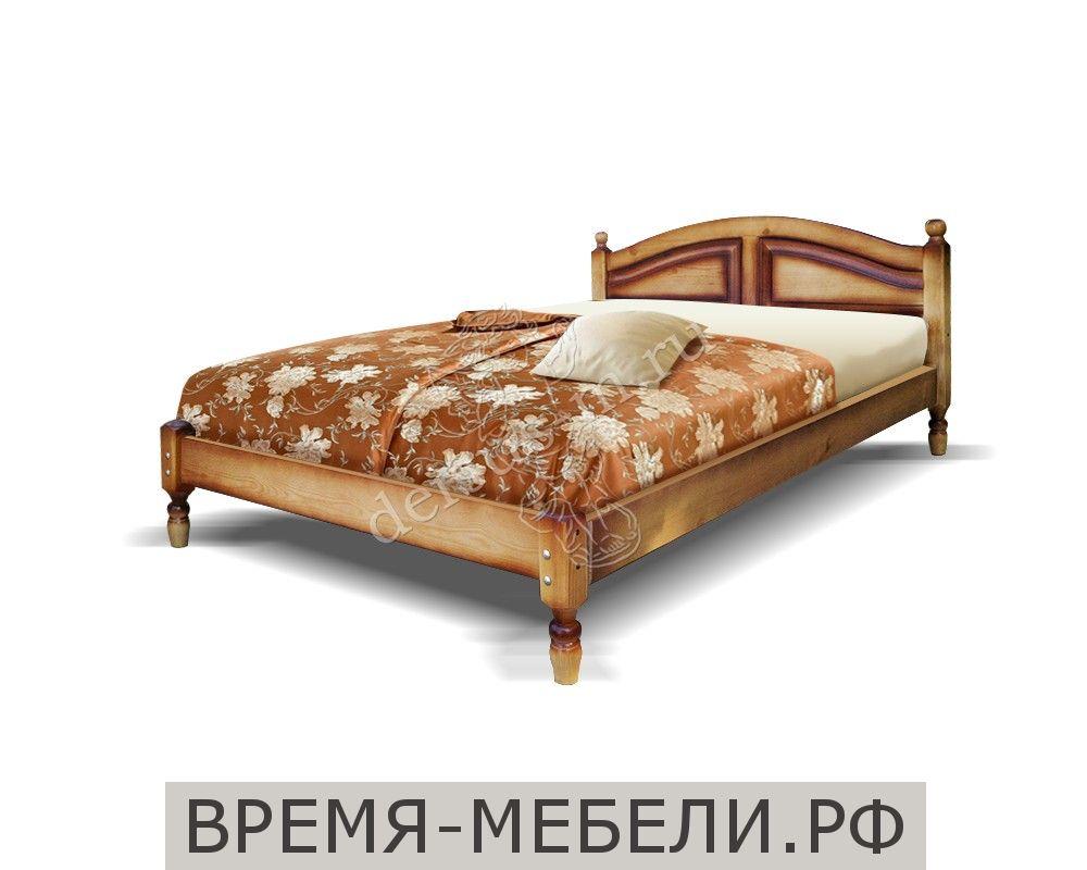 Кровать Жасмин-М