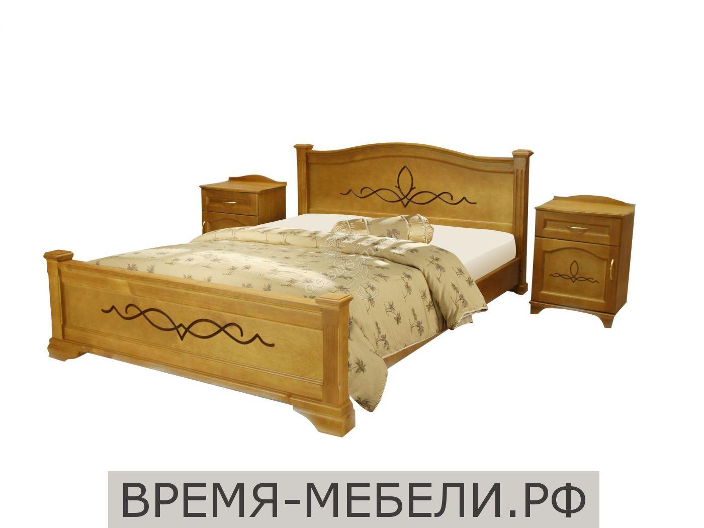 Кровать Соната-М