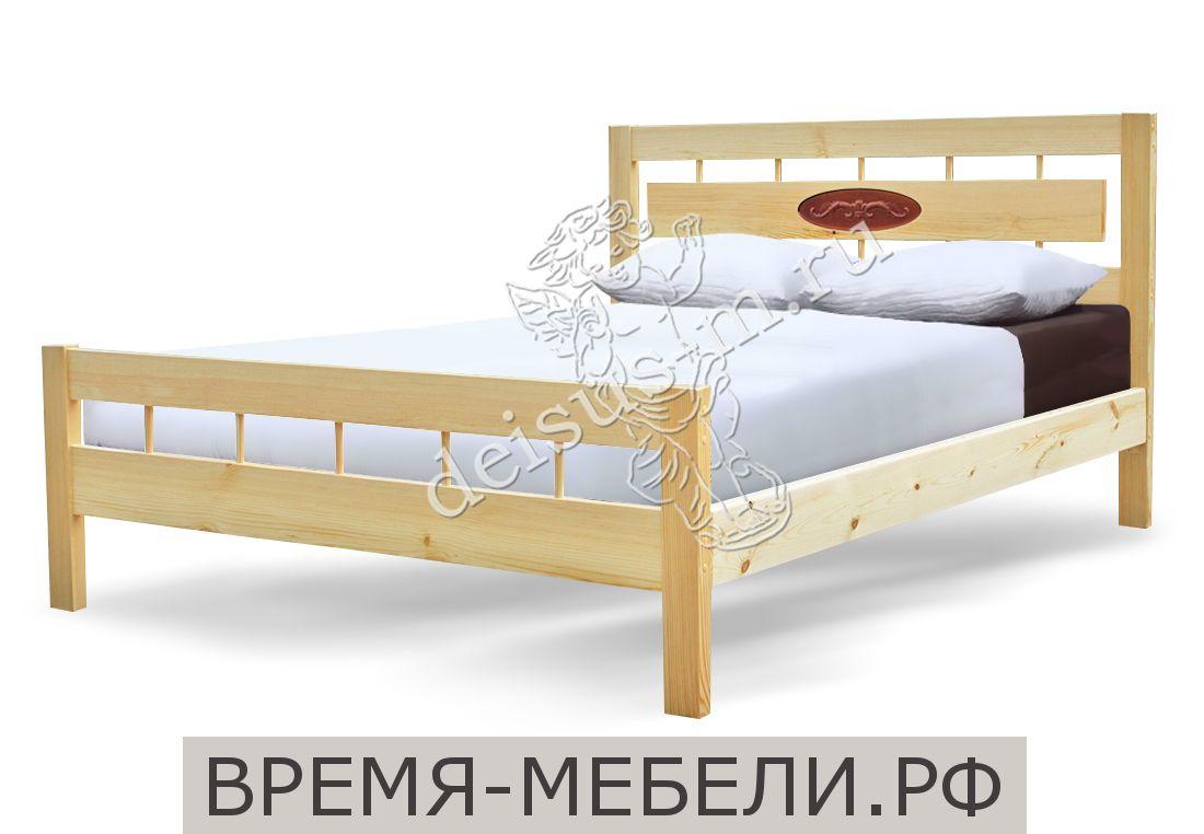 Кровать Мечта-М