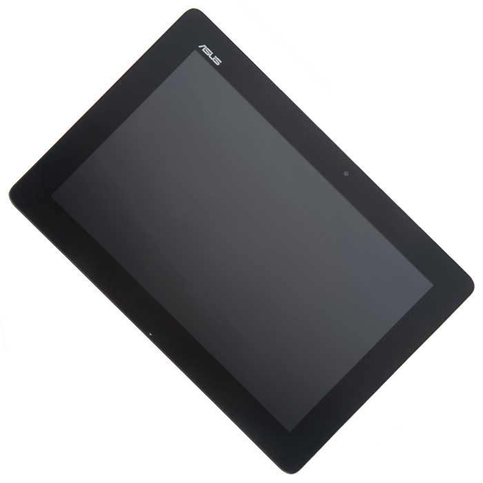 LCD (Дисплей) Asus TF701T Transformer Pad (в сборе с тачскрином) (в раме) (black) Оригинал