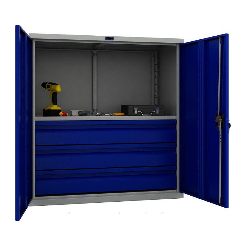 Шкаф инструментальный «TC-1095-001030»