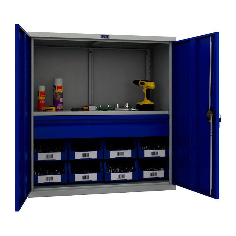 Шкаф инструментальный «TC-1095-001010»