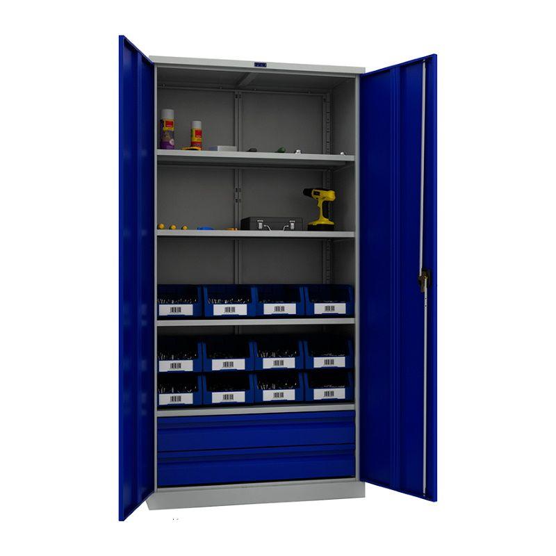 Шкаф инструментальный «TC-1995-004020»