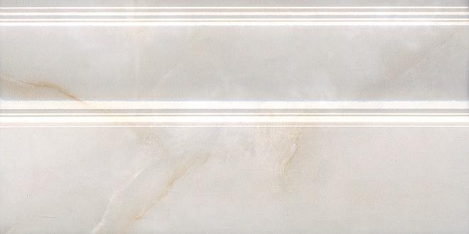FMA007R | Плинтус Вирджилиано серый обрезной