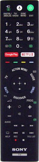 Пульт Sony RMF-TX201ES