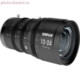 Кино объектив DZOFilm DZO10-24mm T2.9 MFT